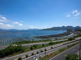 ホテル写真: Global Resort Miyajima View