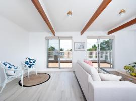 Hotel Photo: The Loft @ Fingal Bay
