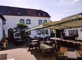 Hotel photo: Hotel Restaurant Jägerhof