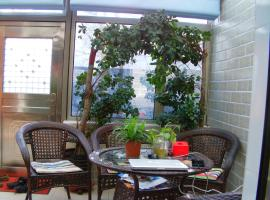 Hotel Photo: Garden Homestay