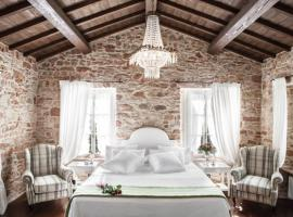 A picture of the hotel: Residenza Borgo 27