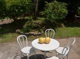Hotel photo: Belombre River Villa