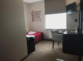 Hotel Photo: Comm Hotel