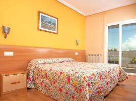 Hotelfotos: Pension Europa