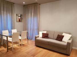 Фотография гостиницы: Appartamento Bresciadue