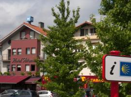 Hotelfotos: Hotel Aitana