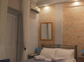 Фотография гостиницы: Penthouse Apartment Alopis 7