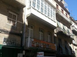 Hotel photo: Apartamento Lopéz De Neira