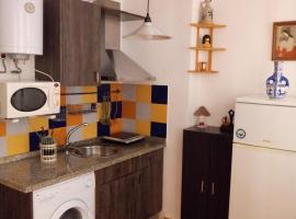 Photo de l'hôtel: Apartamento Céntrico Tundidores
