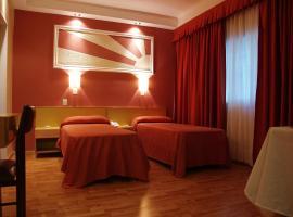 Hotel photo: Hotel El Cabildo
