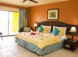 Hotel photo: Tropikist Beach Hotel and Resort