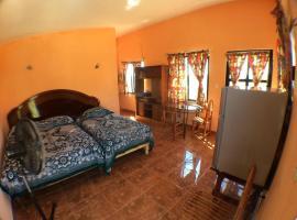 Hotel photo: El Mirador Muna I