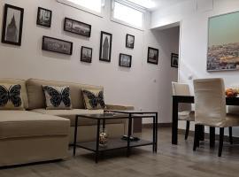 A picture of the hotel: Apartment Meson de Paredes