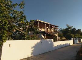 Hotel near Aegina
