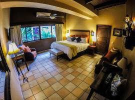 Hotel Photo: Humuya Inn