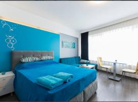 Hotel photo: Dogan Studios Taksim