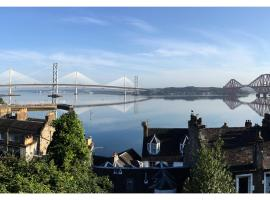 Hotel foto: Forth Reflections Self Catering