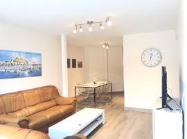 Fotos de Hotel: New Apartment Port Alicante Bilbao Center