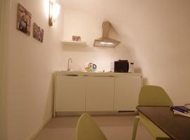 Hotel photo: Lovely flat in the centre of Palermo