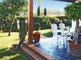 Hotel Photo: Holiday home Baena