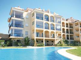 A picture of the hotel: Apartment Mijas Costa 25