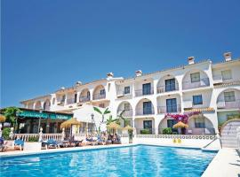 A picture of the hotel: Two-Bedroom Apartment Mijas Costa with Sea view 05