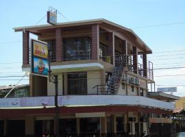 Hotel photo: Cabinas Genesis