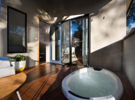 Hotel photo: Sanctum