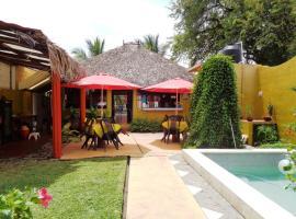 Hotel photo: La Palma B&B