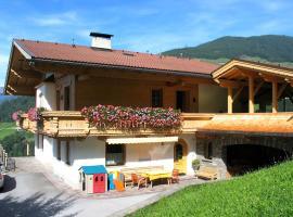 Hotel photo: Ferienwohnung Ausblick Zillertal