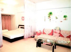 Hotel photo: Tianjin Qing Yuan Apartment