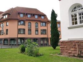 Hotel near Đức