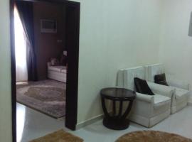 Hotel Photo: شقق للايجار اليومي