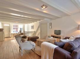 ホテル写真: Nieuwe Leliestraat Apartment