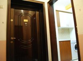 Hotel photo: Sina Apartment