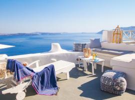 Hotel photo: Alexander's Suites