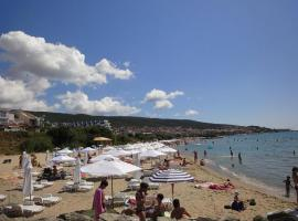 Hotel photo: Panorama Beach 5B