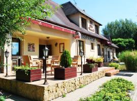 Hotel near Polandia