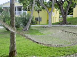 Hotel foto: Living Easy Abaco Vacation Rentals