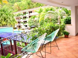 Hotel Photo: Hotel Casa Iguana Mismaloya