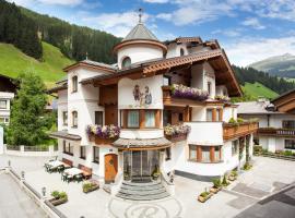 Hotel photo: Pension Rosengarten