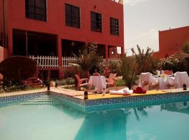 Hotel photo: Riad Hiba
