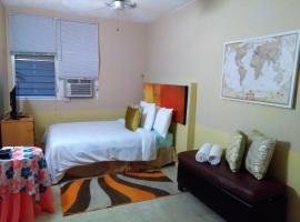 A picture of the hotel: Stay as in home @ San Juan city