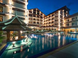 Hotel photo: Regency Classical