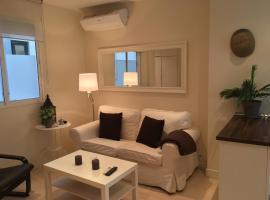 รูปภาพของโรงแรม: Apartamento Velázquez 117