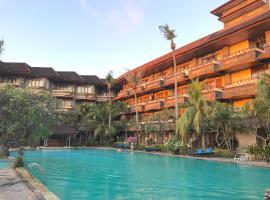 Fotos de Hotel: Sari Segara Resort & Spa
