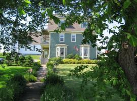 Hotel photo: Louisbourg Heritage House