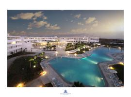 Foto do Hotel: Lixus Beach Resort