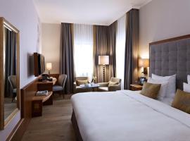 होटल की एक तस्वीर: Platzl Hotel - Superior