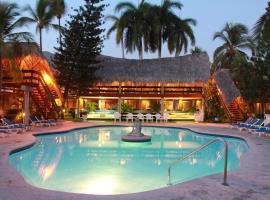 Hotel photo: Bali Hai Acapulco